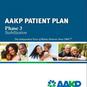 Patient Plan 3