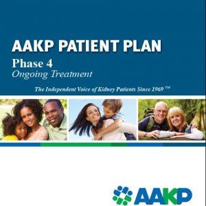 Patient Plan 4